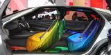 2008巴黎车展
