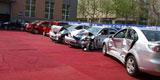 09年首批C-NCAP结果发布
