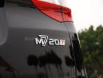 东风裕隆纳智捷作为一个新生品牌,已经通过大7 SUV打响了一定知名度。而顾名思义,现在这台大7 MPV是一台7座位的MPV车型。