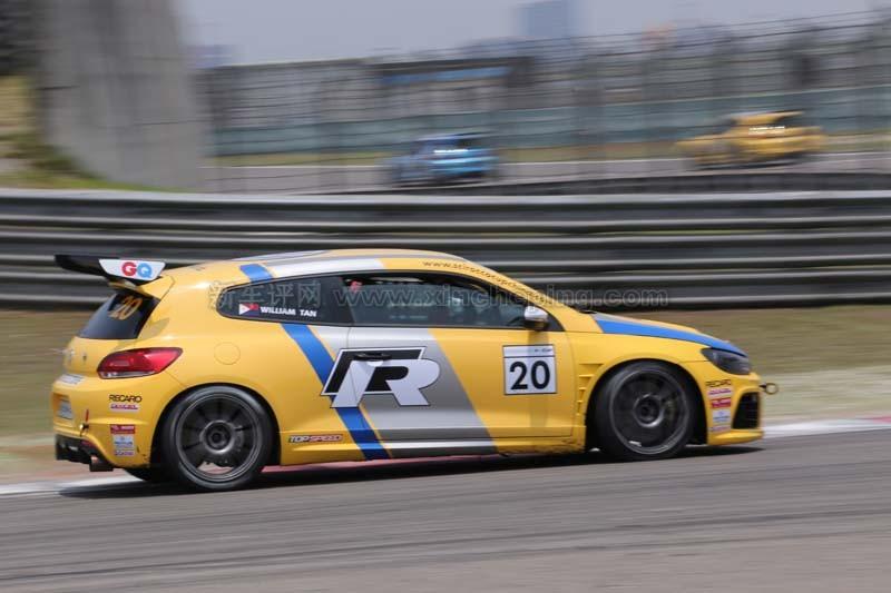 中国赛车_2013大众中国赛车尚酷r杯实拍图库