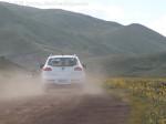 在高原上,大7 SUV的动力有了比较明显的衰减,这也属于正常现象。