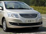 车头设计遵循了E5的风格,很符合中国人的审美观。