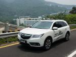 讴歌MDX是国内消费者比较熟悉的一台豪华SUV。在第二代车型历经多次改款后,第三代车型终于在今年来到中国。【撰文、摄影:曾昭庆】