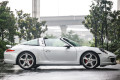63687-保时捷911 Targa 4S