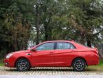 比亚迪G5的轴距为2670mm,是这个级别车型的主流尺寸。