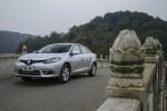 雷诺风朗的平台来自雷诺-日产联盟,产自雷诺三星的韩国釜山工厂,是一款不太算欧洲车的欧洲品牌进口车。【撰文、摄影:钟之彦】