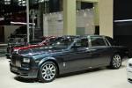 据悉这款幻影都会典藏版车型会采用全球限量的方式发售,仅接受订购20辆。