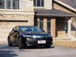 """讴歌在今年广州车展上正式上市了一款新车——TLX,这也是讴歌品牌在更换了""""专注驰骋""""的品牌口号之后所推出的第一款新车。【撰文、摄影:曾昭庆】"""