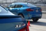 宝马X6 M是基于X6打造的高性能车型,我们在美国奥斯丁F1赛道参加了新一代X6M的全球首试。【撰文:颜宇鹏】