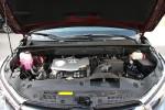 8AR-FSE发动机,3000rpm~5000rpm是最佳发力区间。