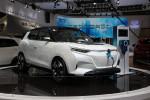 据称这款混合动力车是开进展台的,看来双龙也掌握混动技术,未来1-2年会投入量产。