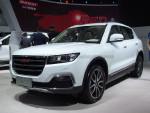 长城哈弗在这届上海车展首发了一款新车哈弗H7,从名字就可以看出它是一款定位介于H6和H8之间的中型SUV,标准版和加长版,轴距是一样的,加长版能提供7座的版本。【撰文/拍摄:伍澳迦】