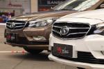 这次试驾提供的车款比较全,1.5L+CVT和1.5T+6MT这两种动力系统,我都有体验过。