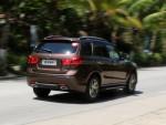 1.8T发动机和变速箱的配合也算完善度高,是同级自主SUV里自动挡匹配得较好的车型了。
