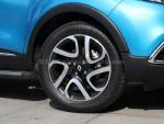 轮圈是漂亮的运动型17寸轮圈。