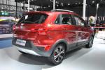 绅宝X25手动挡车型的预售价为5.58-6.98万元,自动挡预售价为6.78-7.68万元。