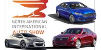 2012北美国际车展新车报道