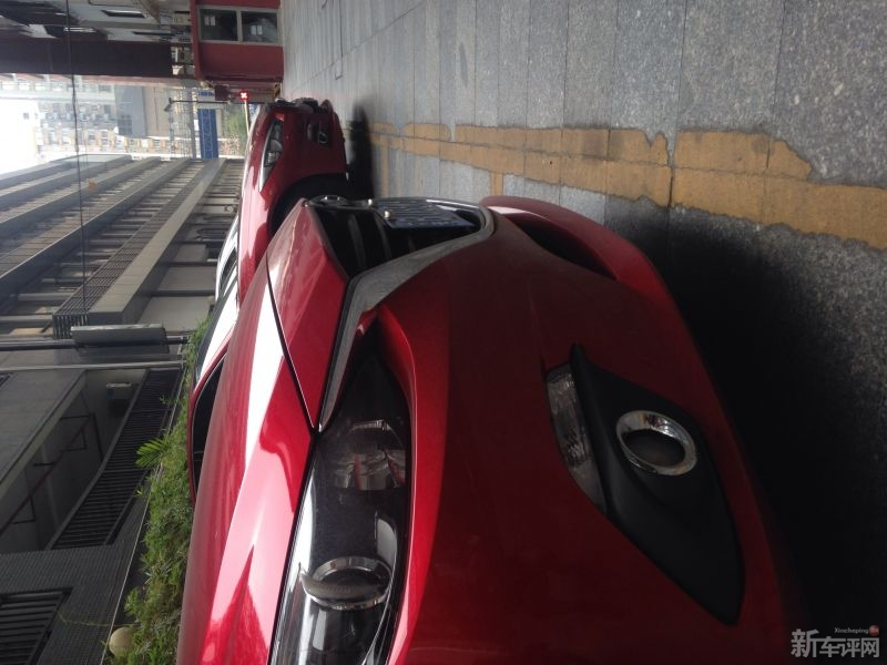 偶遇同款车这是真的吗?