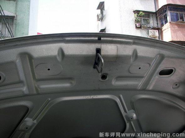 新桑塔纳 发动机图片