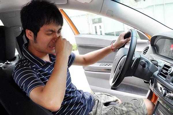 《乘用车内空气质量评价指南》或成强制性国家标准 - Wiley - 健康之路