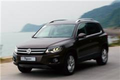 2012款Tiguan
