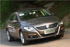 一汽大众CC 3.0 V6