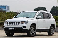 2014款Jeep指南者2.0L