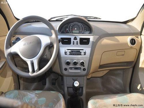 沧州哈飞路宝购车赠送交强险 现车销售高清图片