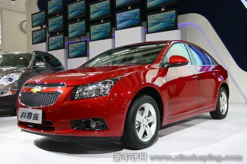 广州车展10 14万最值得购买新车性价比大盘点高清图片