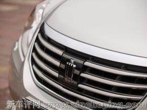 新皇冠3.0外形细节怎么样 丰田皇冠评测 新车评网xincheping.com高清图片