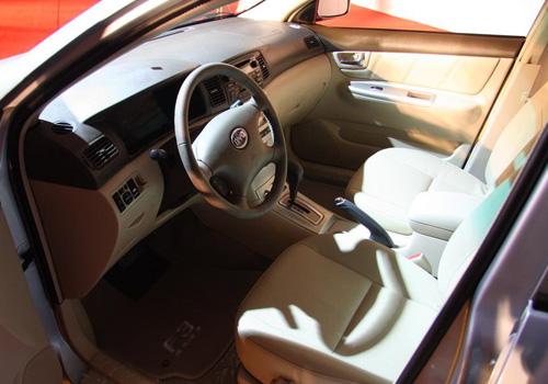 比亚迪F3DM低碳版正式上市 售16.98万元高清图片