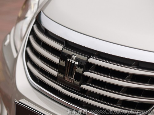 皇冠车标-安全装备 自适应巡航系统 ACC高清图片