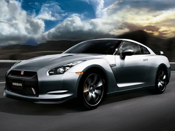 日產GT-R