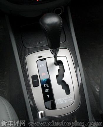 汽车变矩器