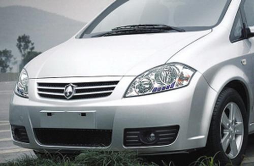 长安汽车首款MPV将于本月26日下线高清图片