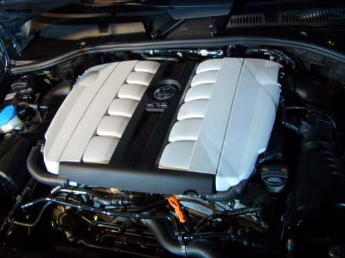 w型12缸发动机图片