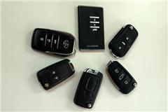 哪个钥匙最好用?长测车钥匙大检阅