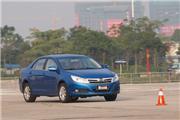 比亞迪速銳小長測(6):駕駛操控和行車品質小結