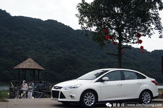 长安福特新福克斯长测(7):自驾途中新福见证幸福