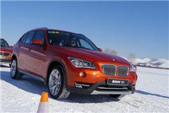 试车快评——BMW X1冰雪驾控之旅