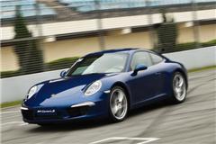 在传承中创新 保时捷911 Carrera S试车视频