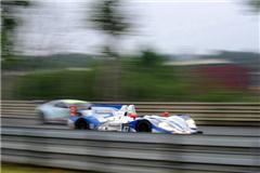 """挑战""""银石"""" KCMG车队征战英国银车WEC耐力赛"""