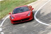 法拉利458 Italia视频(全集)