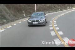华晨宝马528Li试车视频