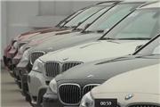 """""""感受完美2011"""" 珠海赛道试驾宝马新车"""