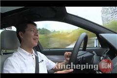 不一样的乐趣奔驰C级旅行车试车视频