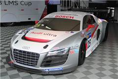 年度赛车盛宴 2013大众汽车冠军赛车嘉年华