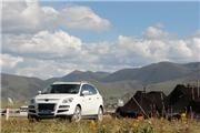 新车评网特别策划:纳智捷大7 SUV西游记