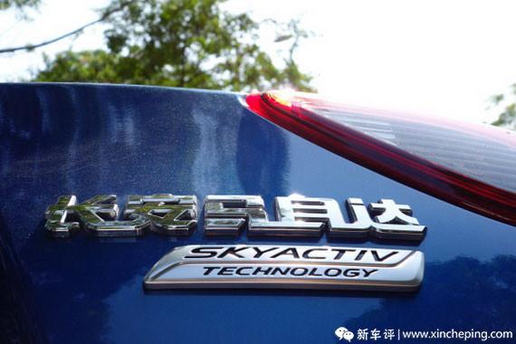 CX-5长测(8)动力小结:展现自然吸气魅力