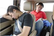 宏光S長測(22)讓乘客舒服乘車的竅門